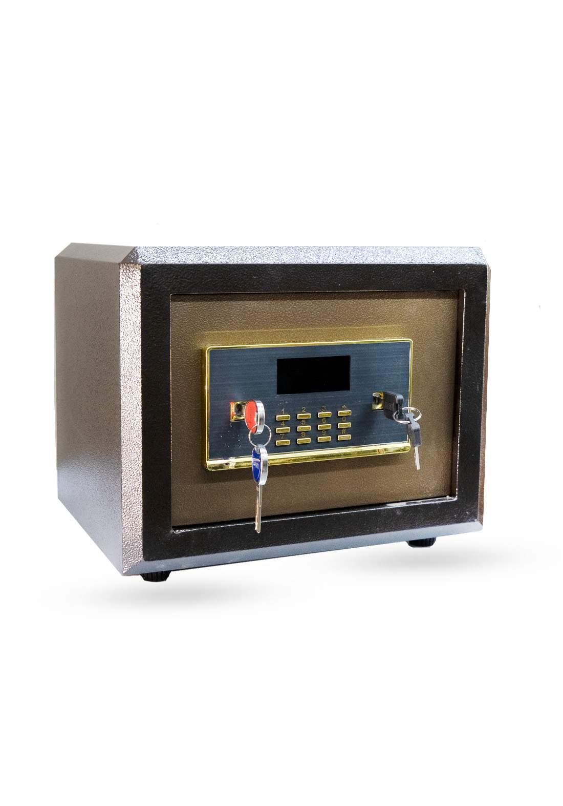 Money Safe Box 27 kg خزنة معدنية (قاصة)
