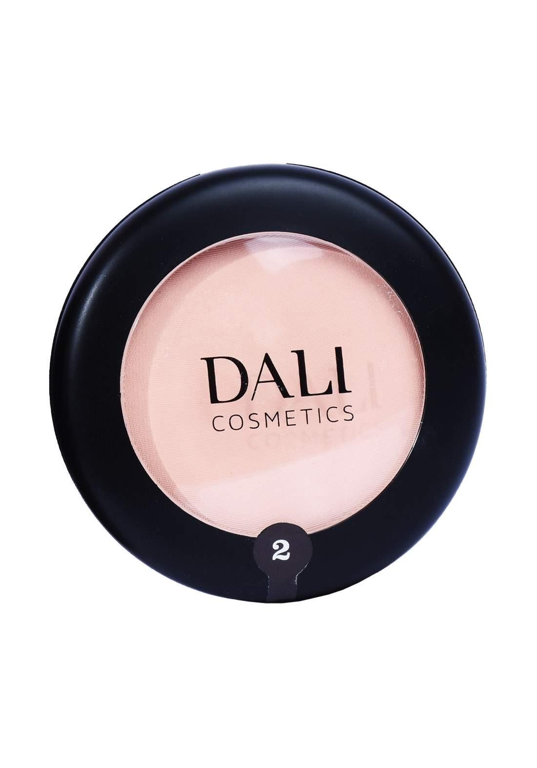 Dali Cosmetics  Compact Powder No.2 باودر