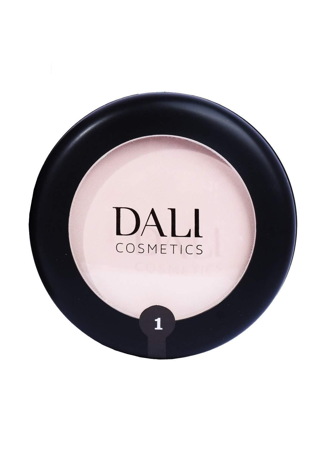Dali Cosmetics  Compact Powder No.1 باودر