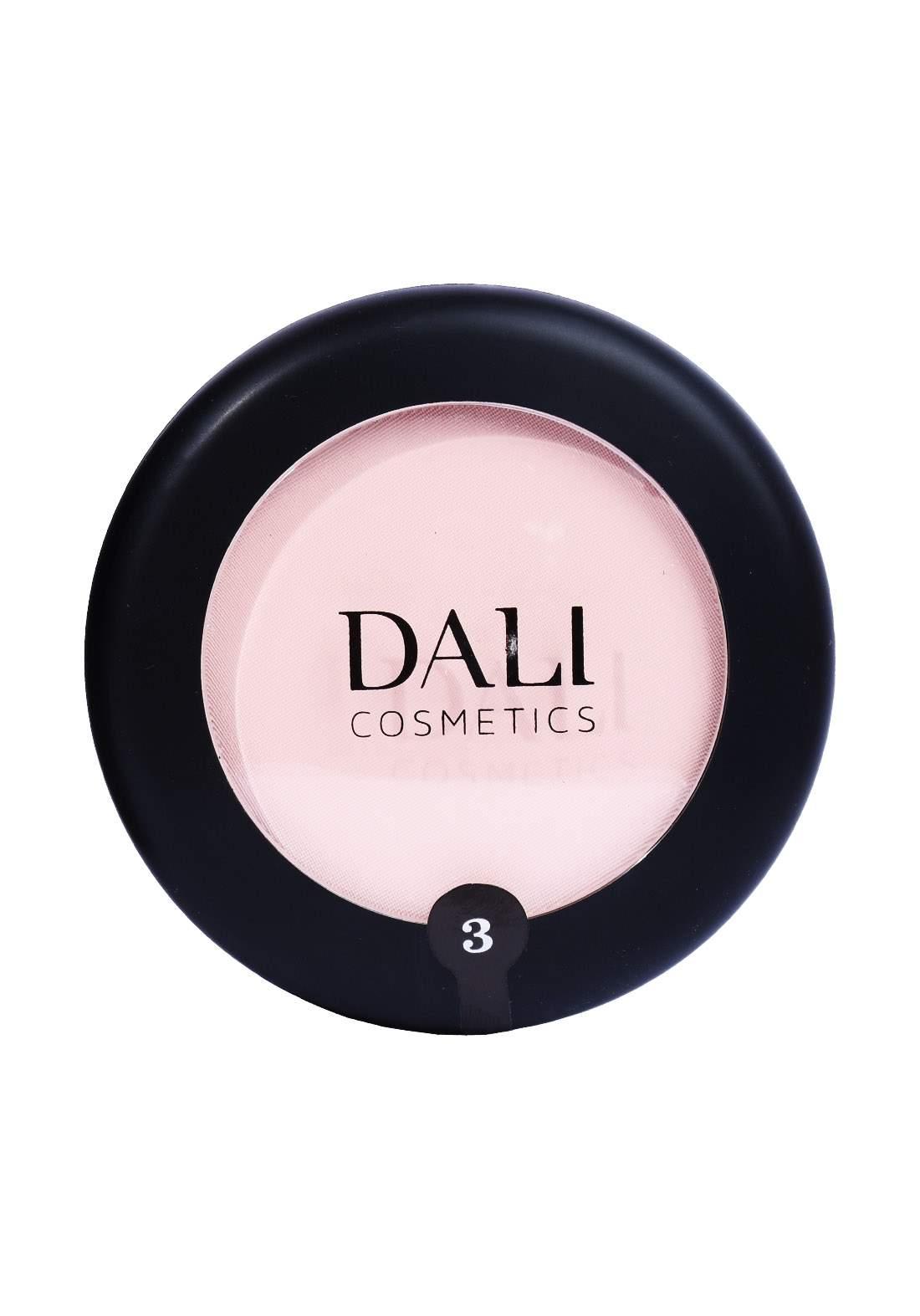 Dali Cosmetics  Compact Powder No.3 باودر