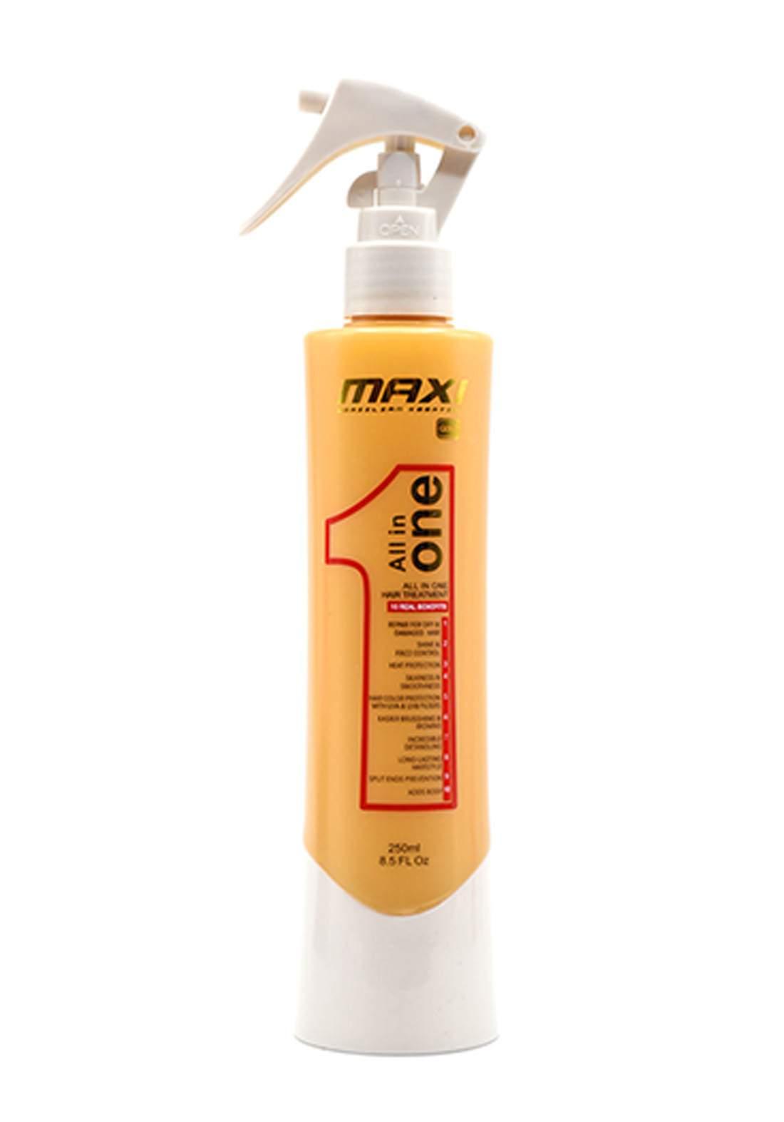 Maxi  All In One Hair Treatment 250 ml معالج للشعر