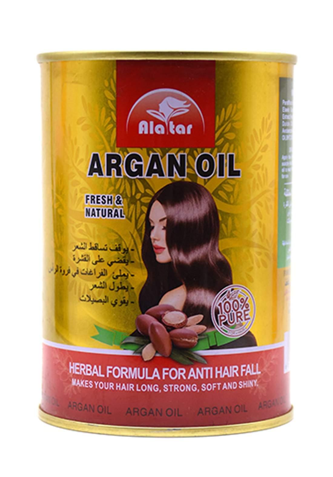 Alatar Argan Oil 400 ml زيت الأرغان
