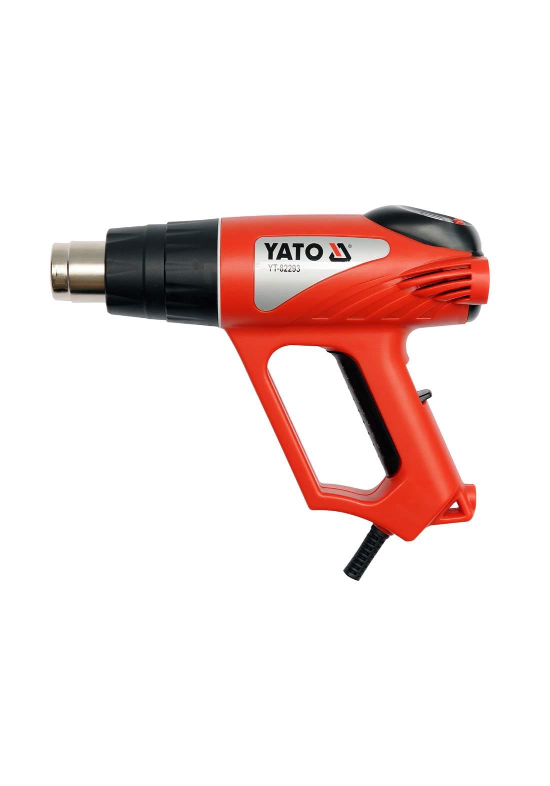 Yato Yt-82293 Heat gun 2000 W مسدس حراري