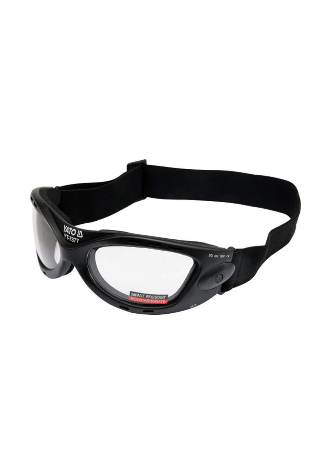 Yato YT-7377 Safety Glasses نظارة السلامة