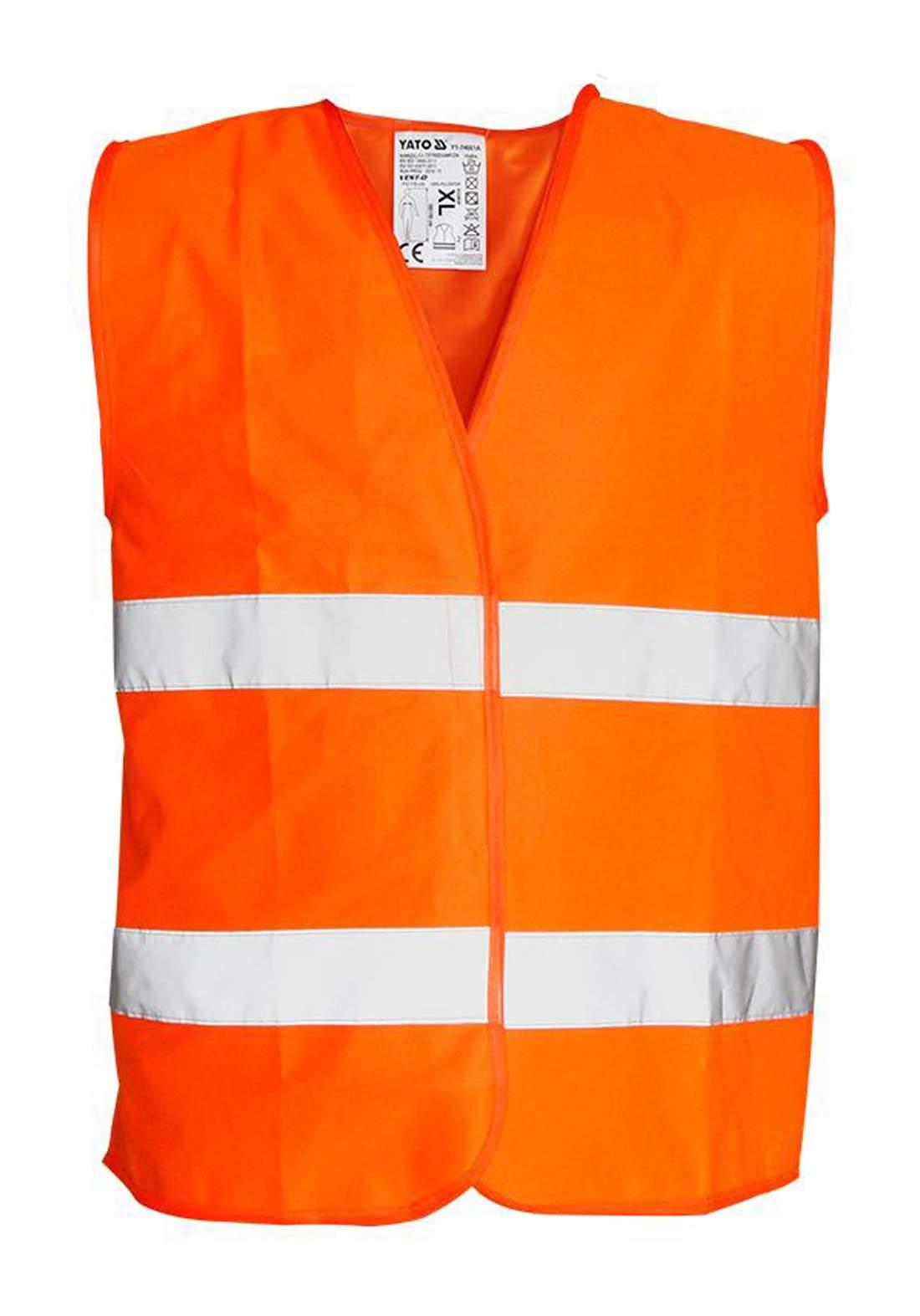 Yato Safety Vest  سترة السلامة