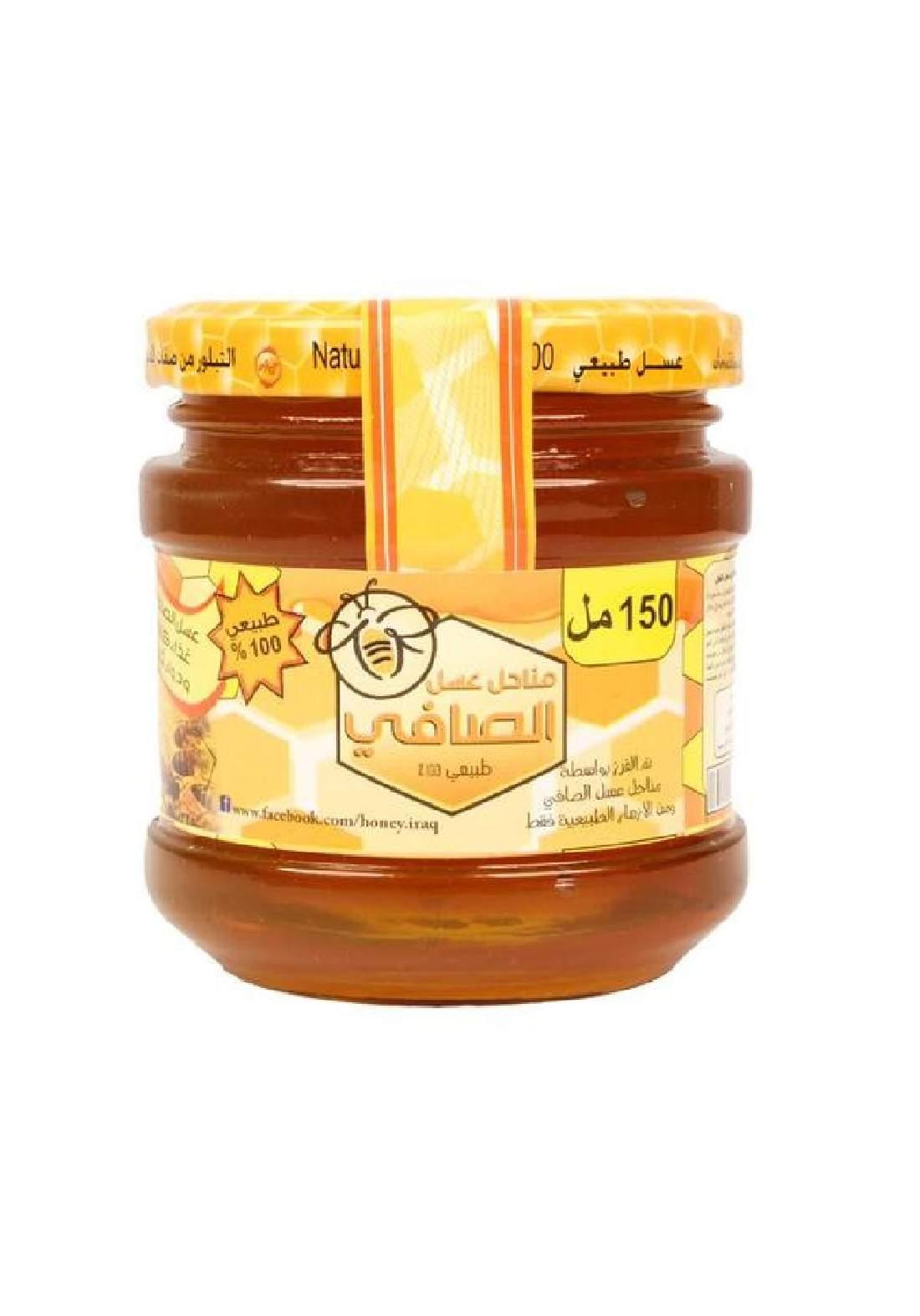 Al Safi Al Sidr Honey عسل السدر الصافي