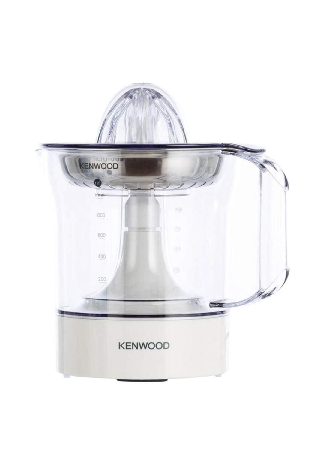 Kenwood JE290A True Citrus Press Juicer عصارة حمضيات