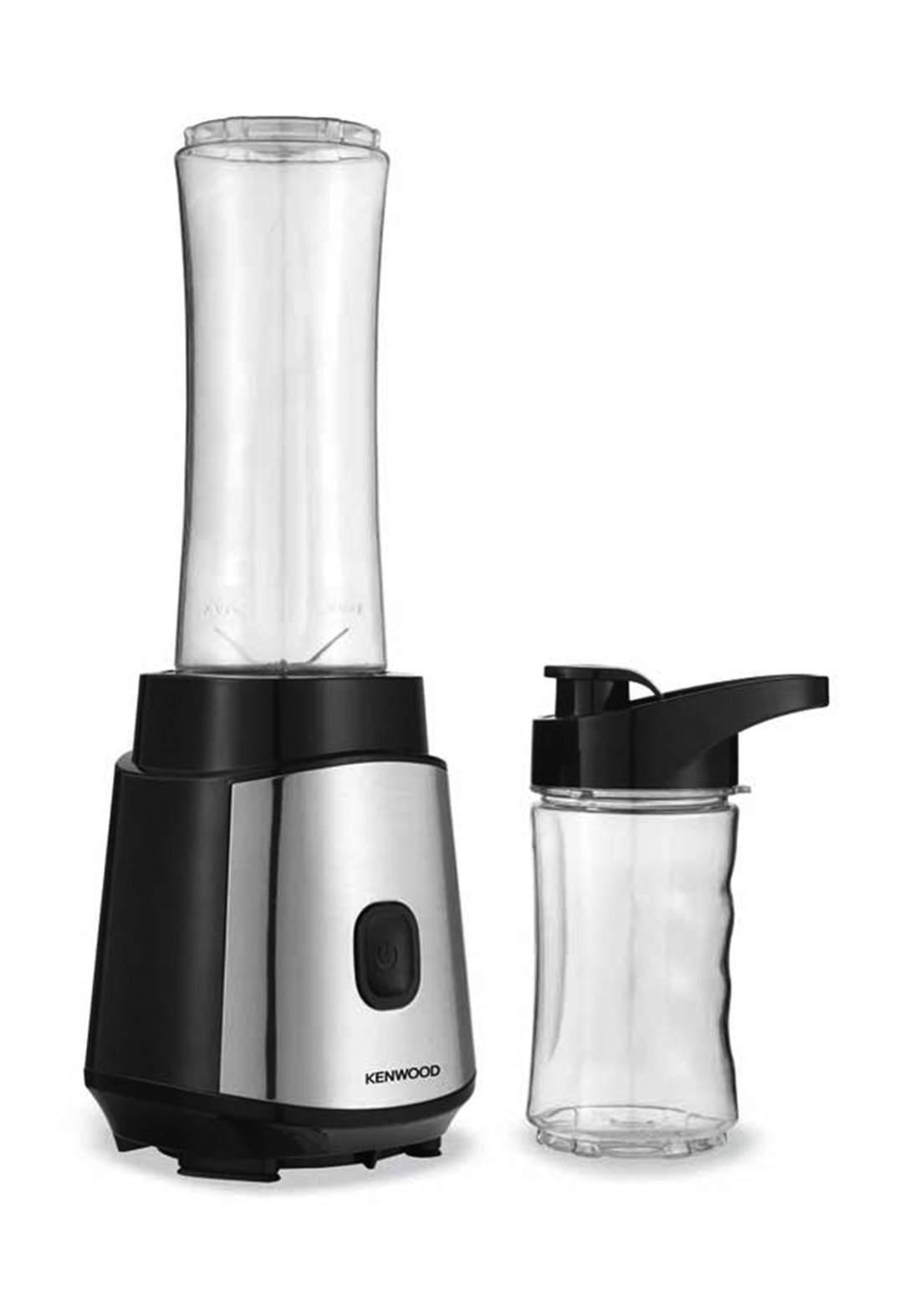 Kenwood  BLM05.A0BK Smoothie Cocktail Pro Métal   خلاط كهربائي