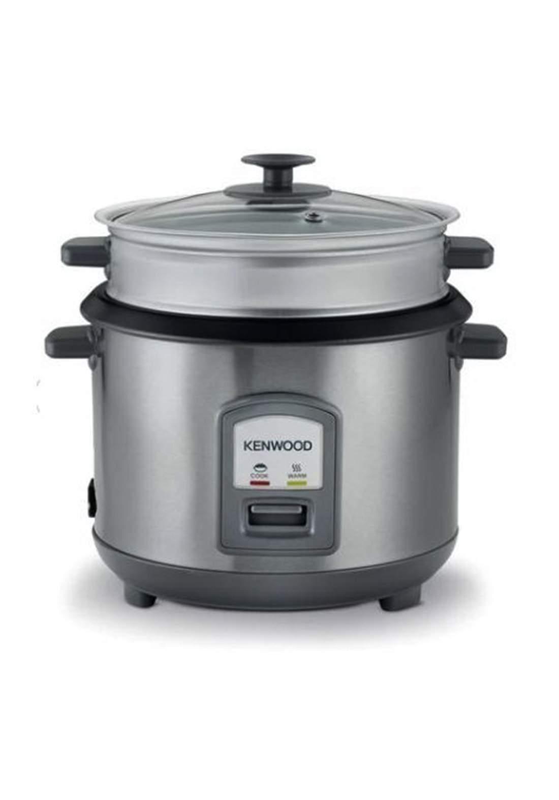 Kenwood RCM71.000SS - Rice Cooker طباخ للطعام