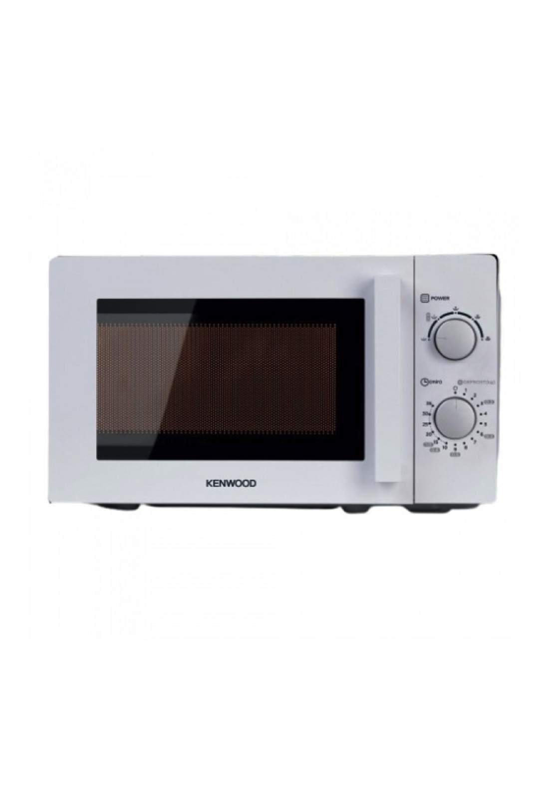 Kenwood MWM20.000WH  Microwave Oven  مايكروويف طعام