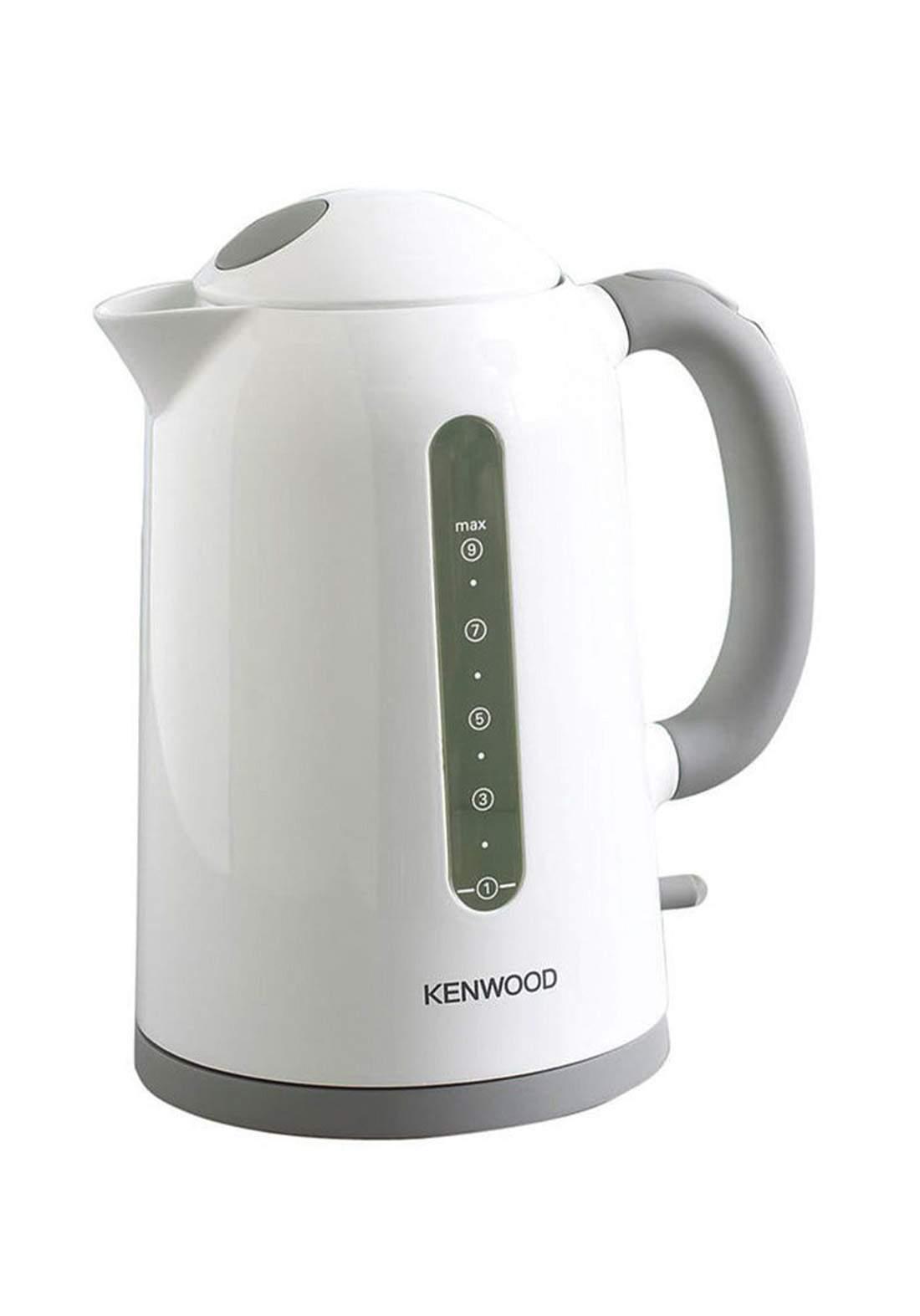 Kenwood   JKP280 Kettle  - White غلاية كهربائية