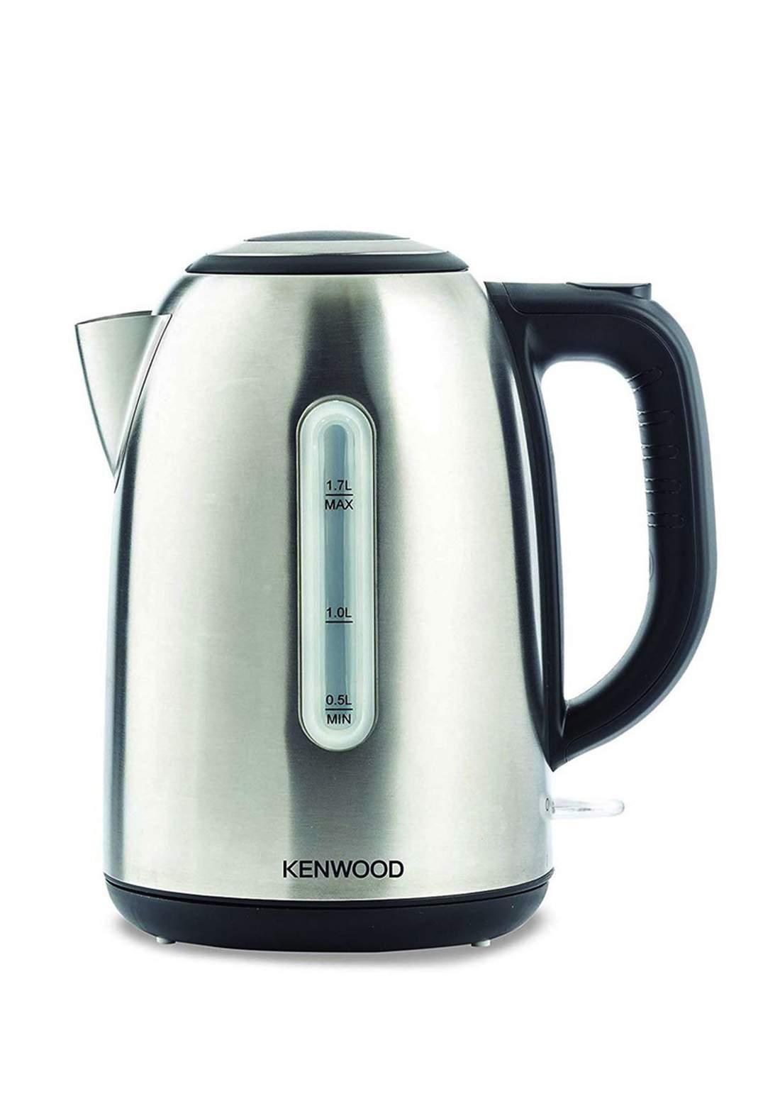Kenwood ZJM01.A0BK Kettle  غلاية كهربائية