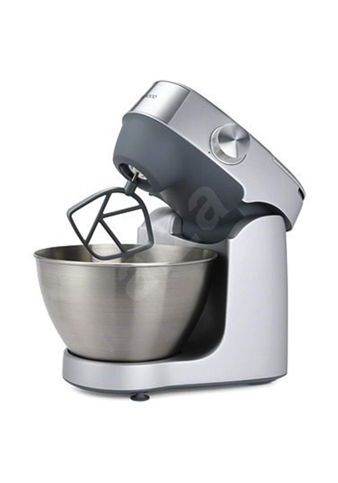 Kenwood KHC29.W0Si Kitchen Machine with 11 Attachments, Silver محضرة طعام