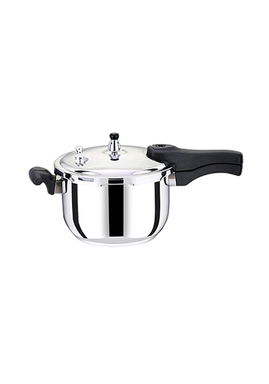 Delmonti  DL1020.9L  Pressure cooker 9L قدر ضغط