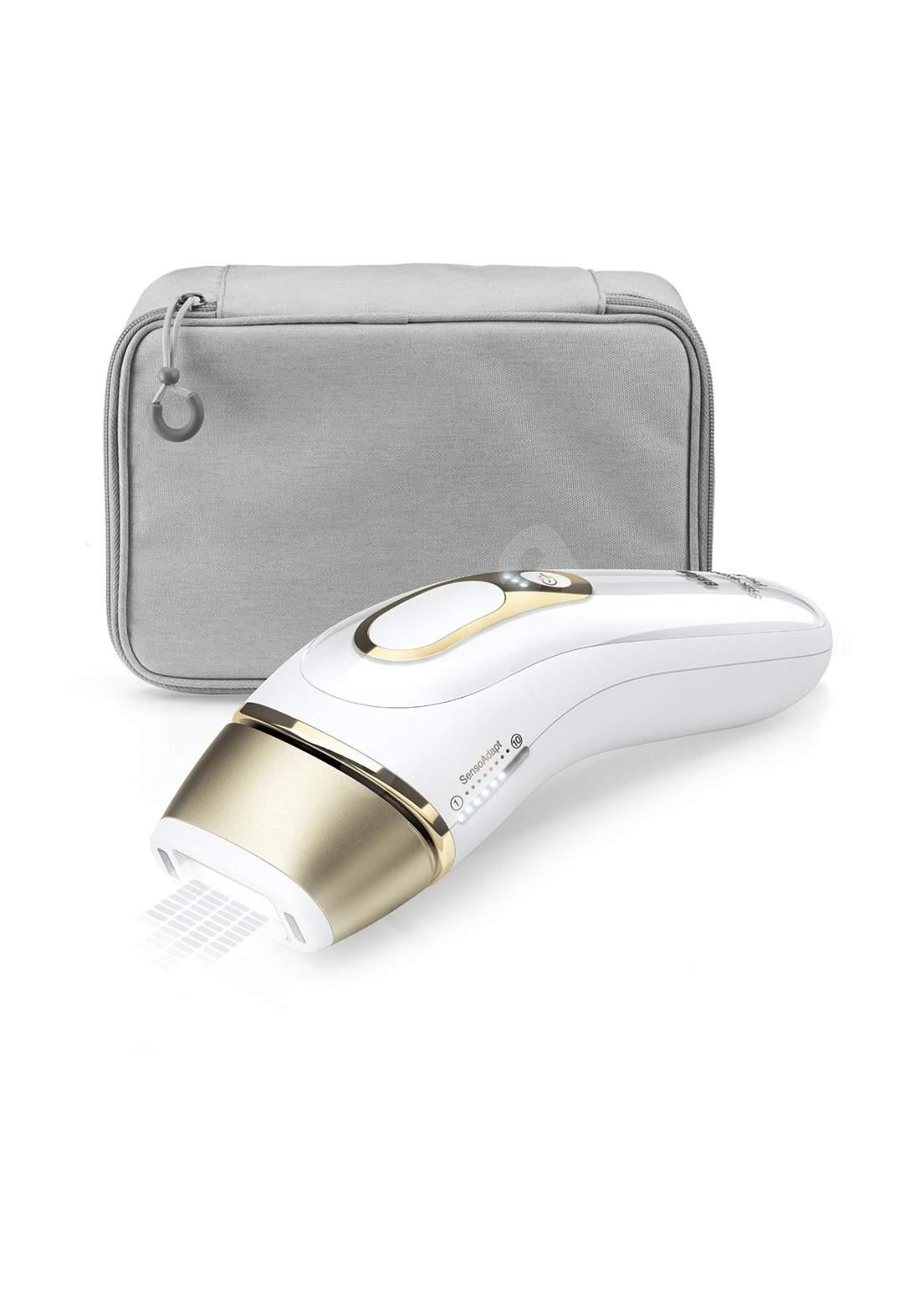 Braun  IPL PL5014  Silk-expert Pro 5 جهاز إزالة الشعر