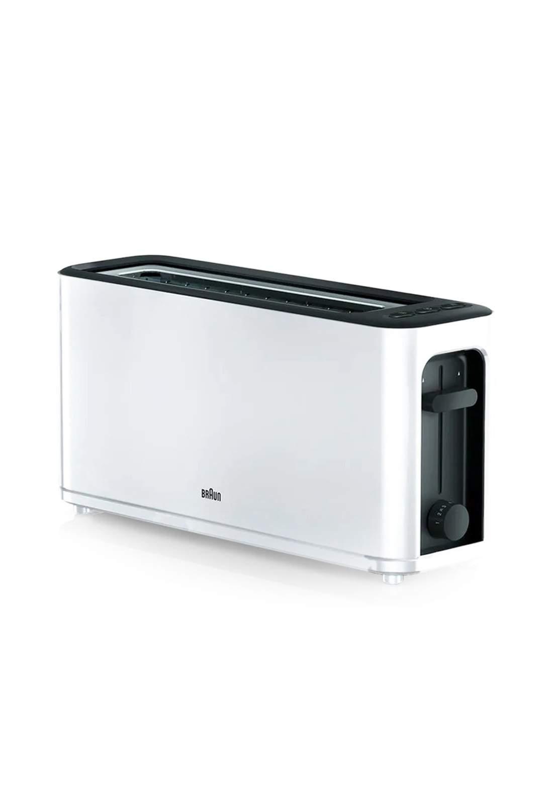 Braun HT3100 Toaster محمصة كهربائية