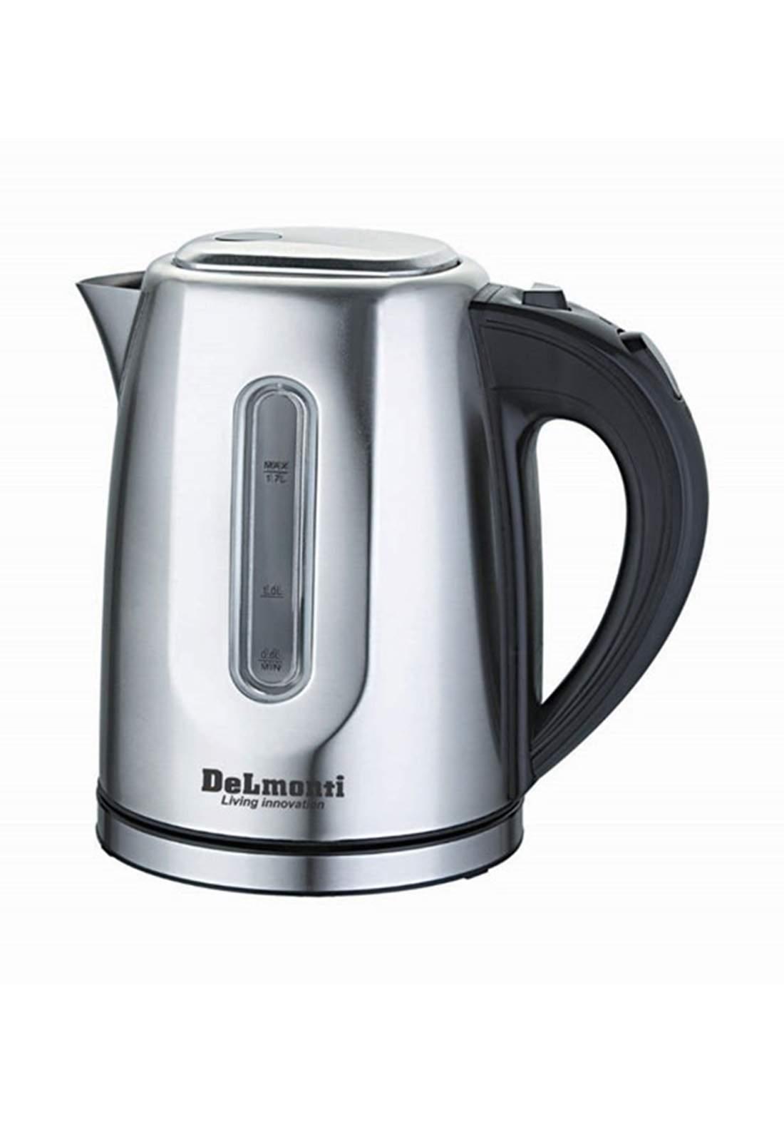 Delmonti   DL 425 Electrical kettle غلاية كهربائية