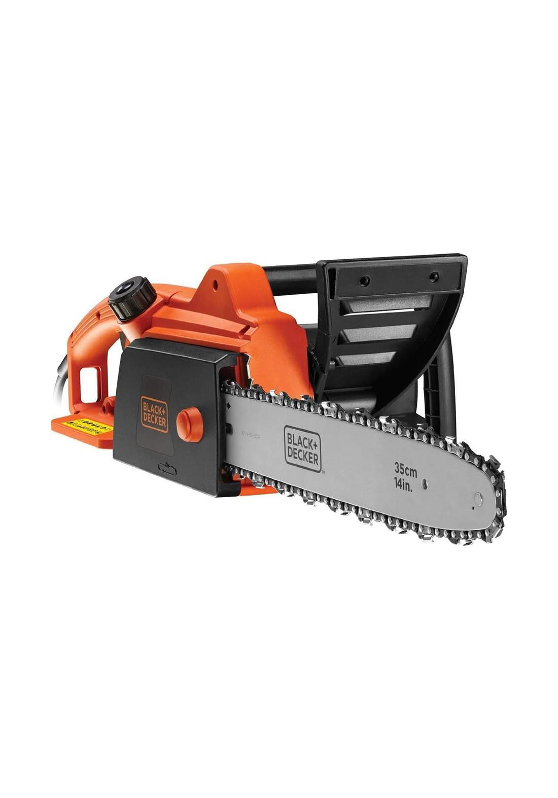 Black& Decker CS1835-GB Chainsaw 1800W 35cm منشار