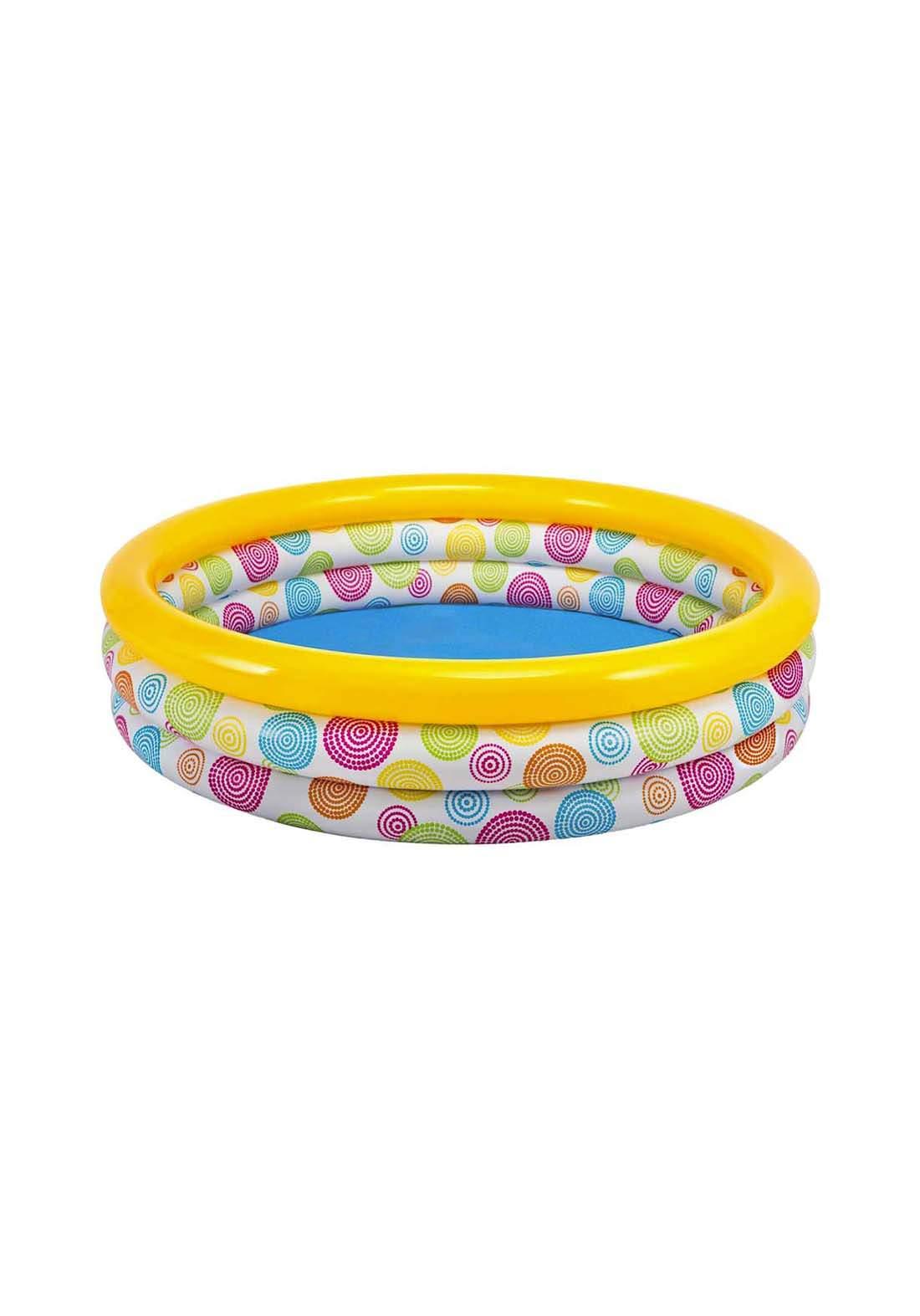 Intex 58448NP Children's inflatable pool مسبح