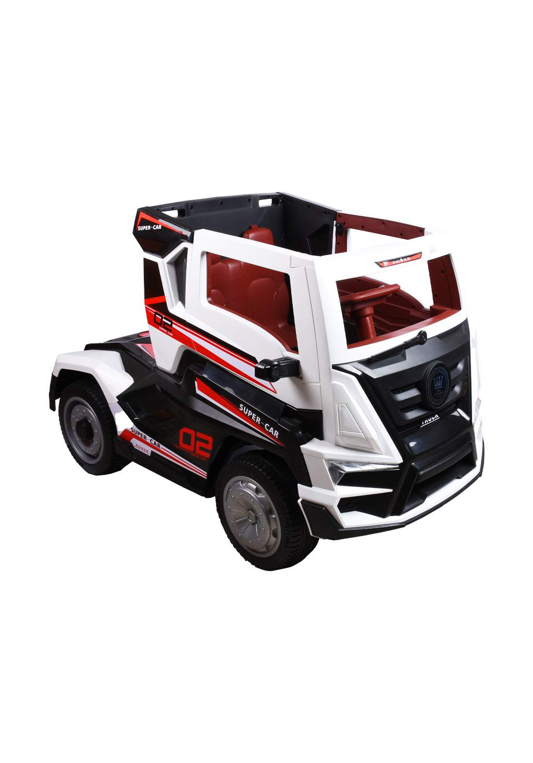 Children's Car Electric Charging سيارة شحن للاطفال