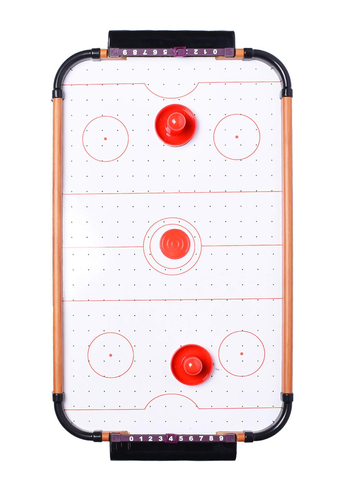 Air Hockey Table Game لعبة الهوكي المنضدية