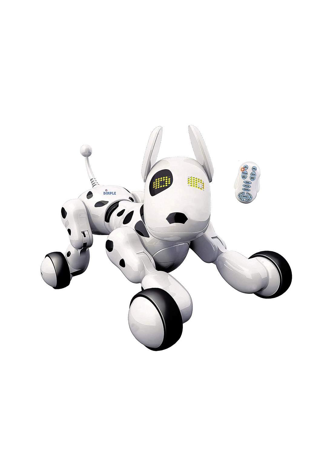Dimple Smart Robot Dog كلب لاسلكي ذكي