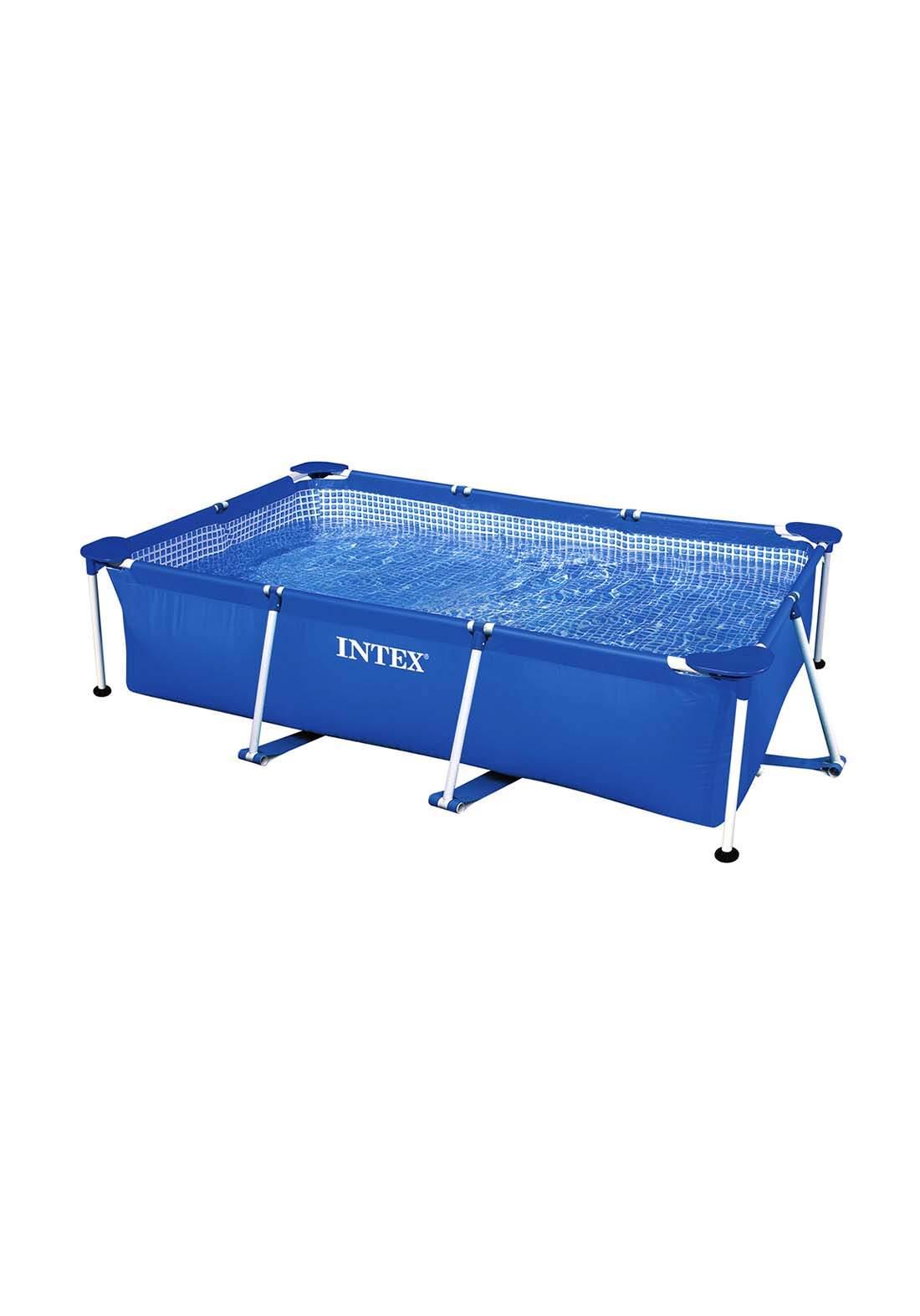 Intex 28272NP Small Frame Detachable Pool مسبح