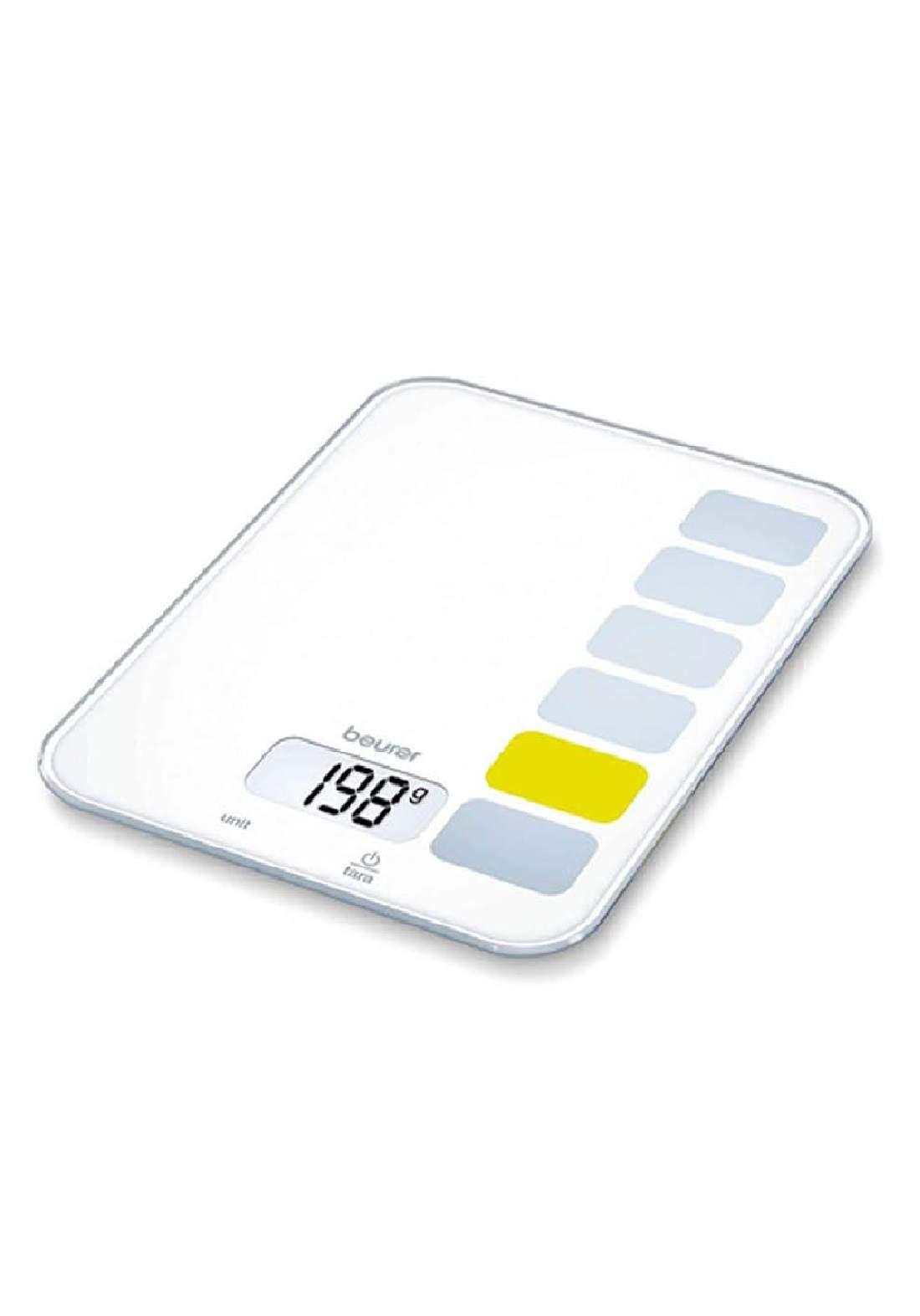 Beurer 89077 Kitchen Scale ميزان مطبخ رقمي