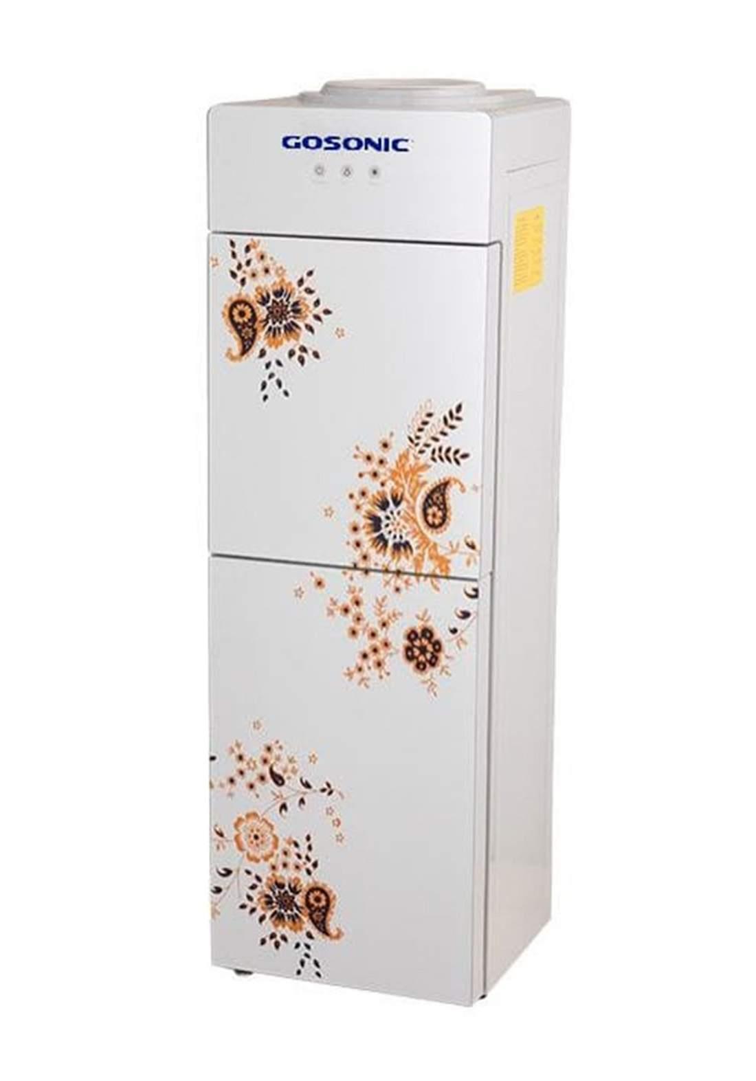 Gosonic GWD-524Water Dispenser  براد مياه