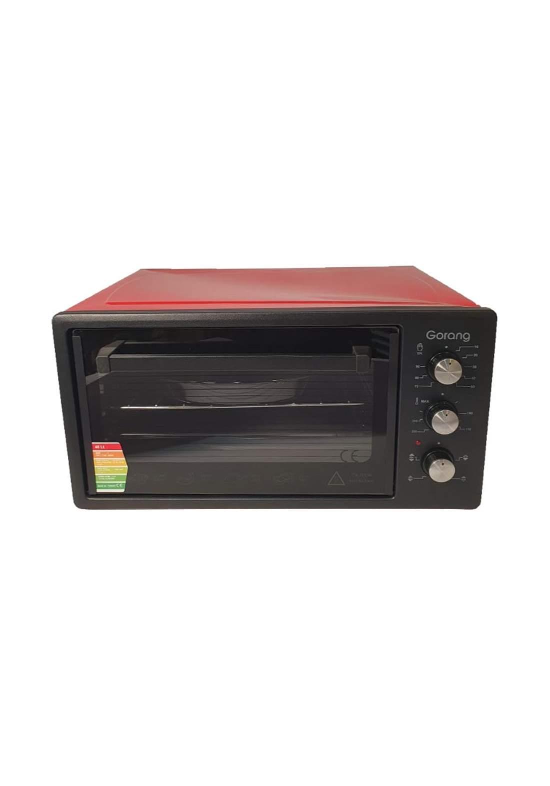 Gorang GOR-4100 Electric Oven  فرن كهربائي