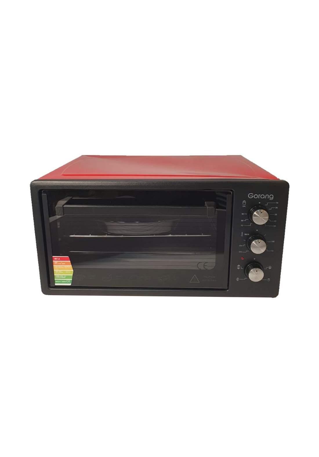 Gorang GOR-4225 Electric Oven  فرن كهربائي