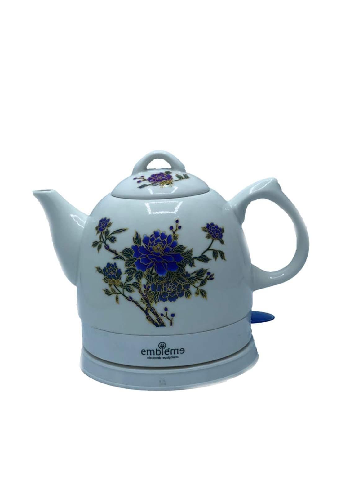 Tea maker em-1 محظرة شاي