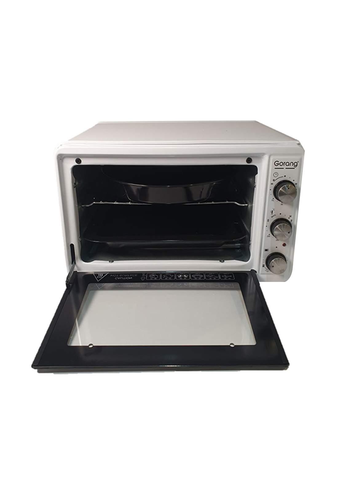 Gorang GOR 3200 Electrical Mini Oven  فرن كهربائي صغير