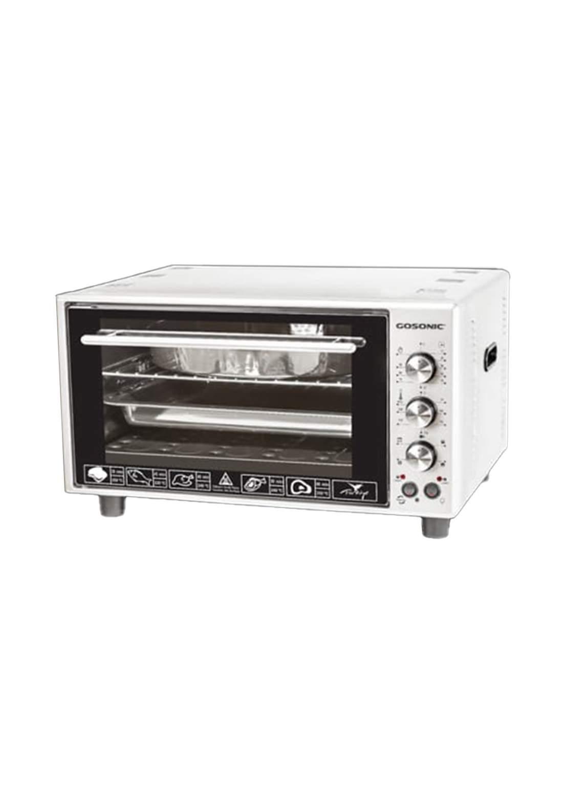 Gosonic geo-660 Electrical  Oven  فرن كهربائي صغير