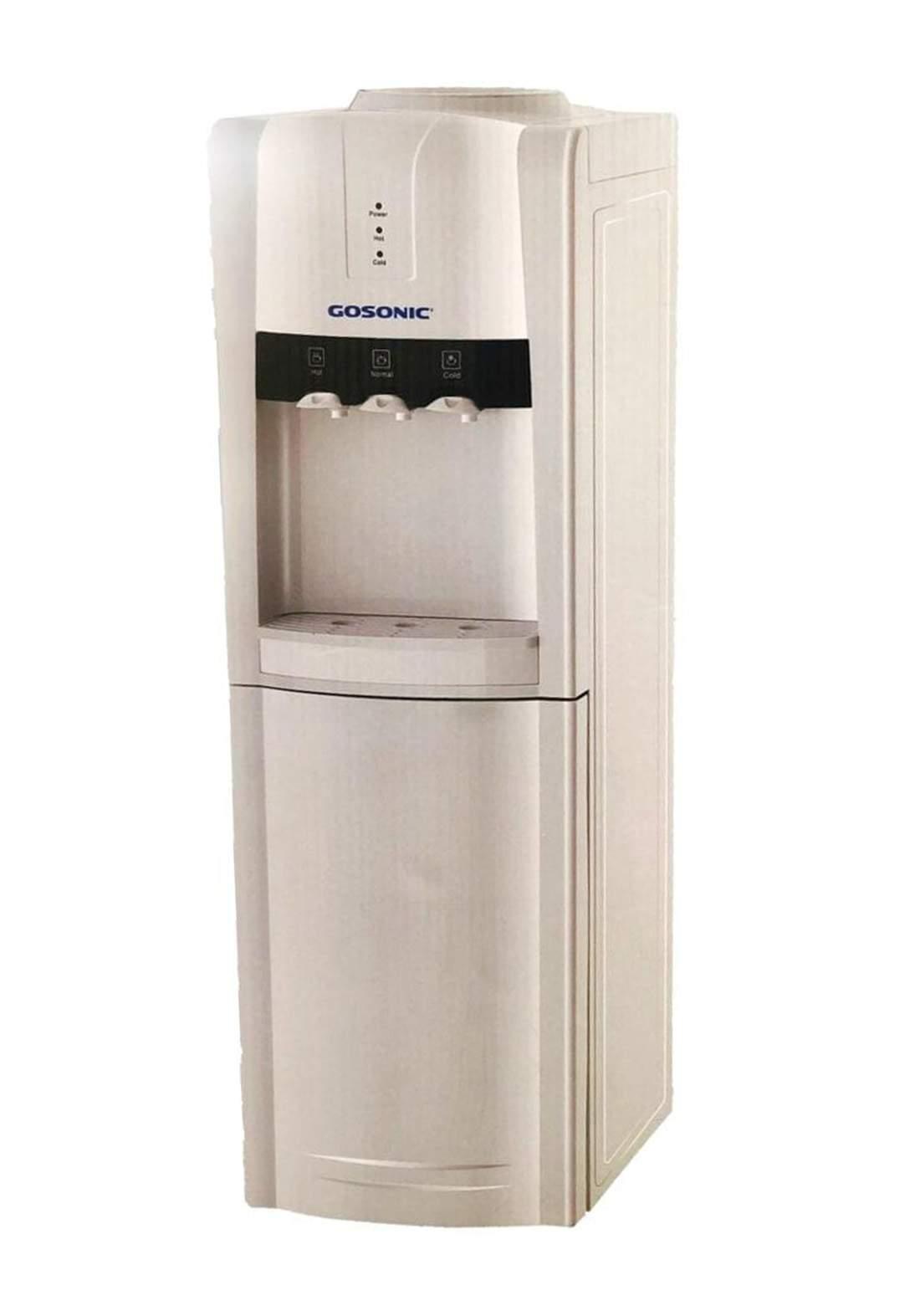 Gosonic GWD-523 Water Dispenser  براد مياه