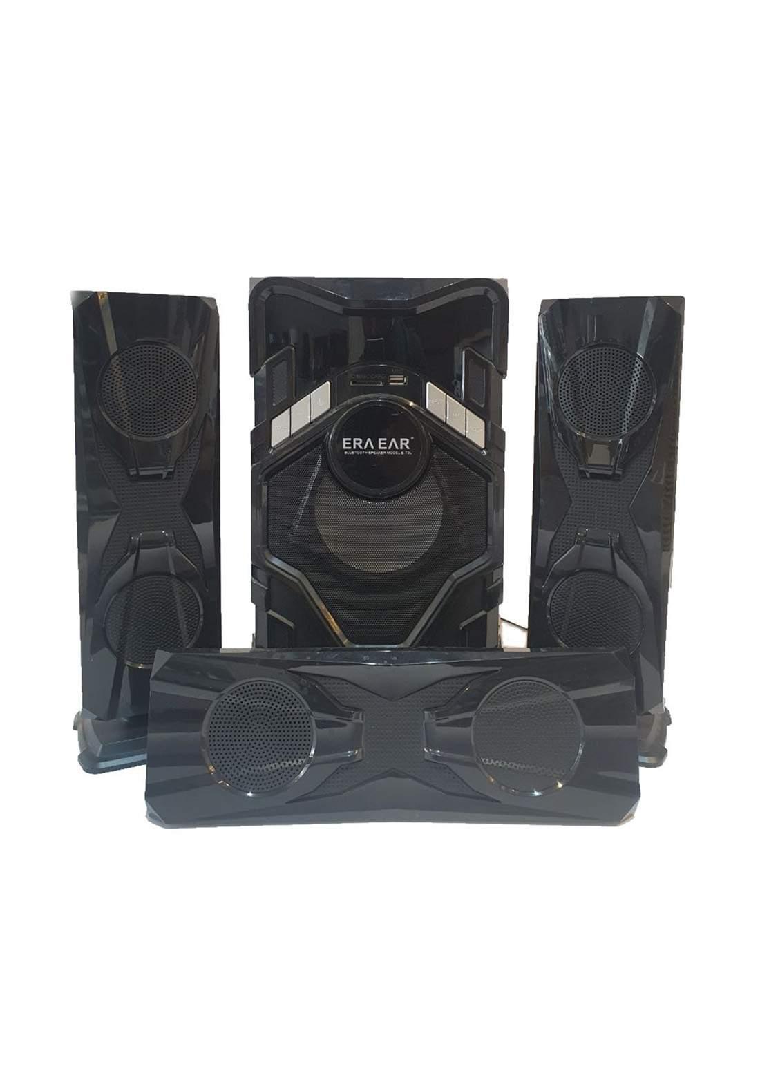Multimedia Speaker System E-43