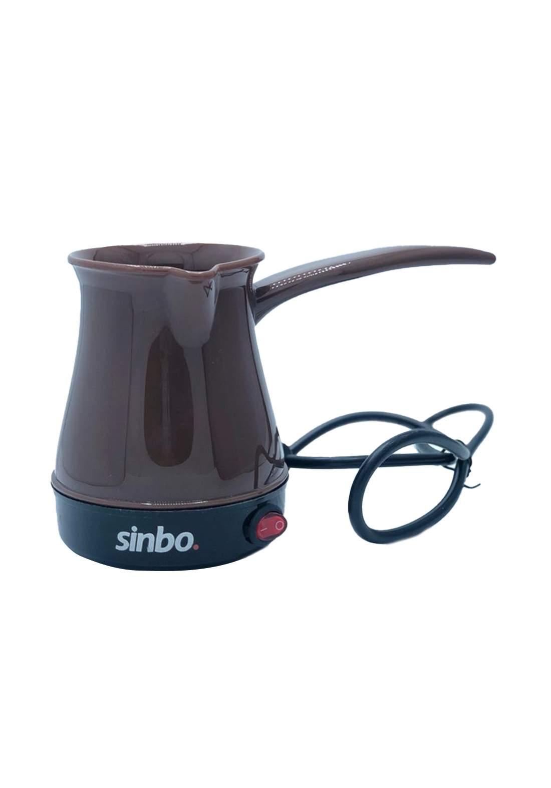 Sinbo SCM-2928 وعاء قهوة كهربائي