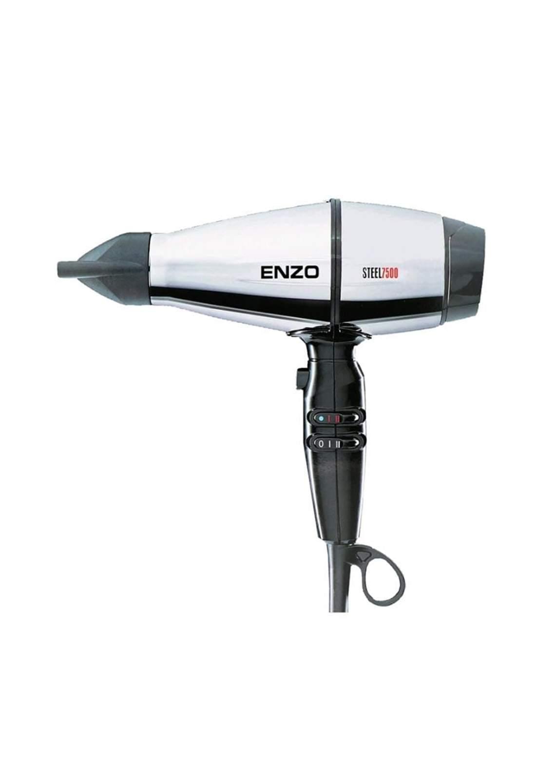 Enzo 3000  Hair Dryer مجفف شعر