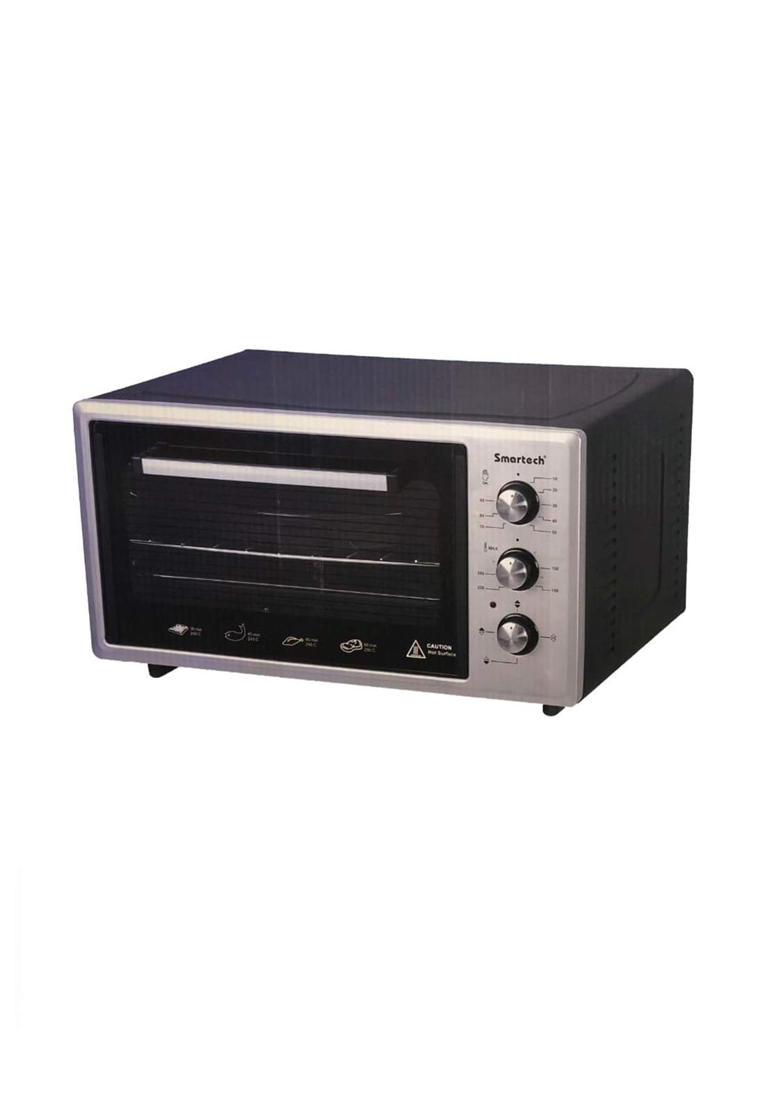 Smartech 448 Oven  فرن كهربائي