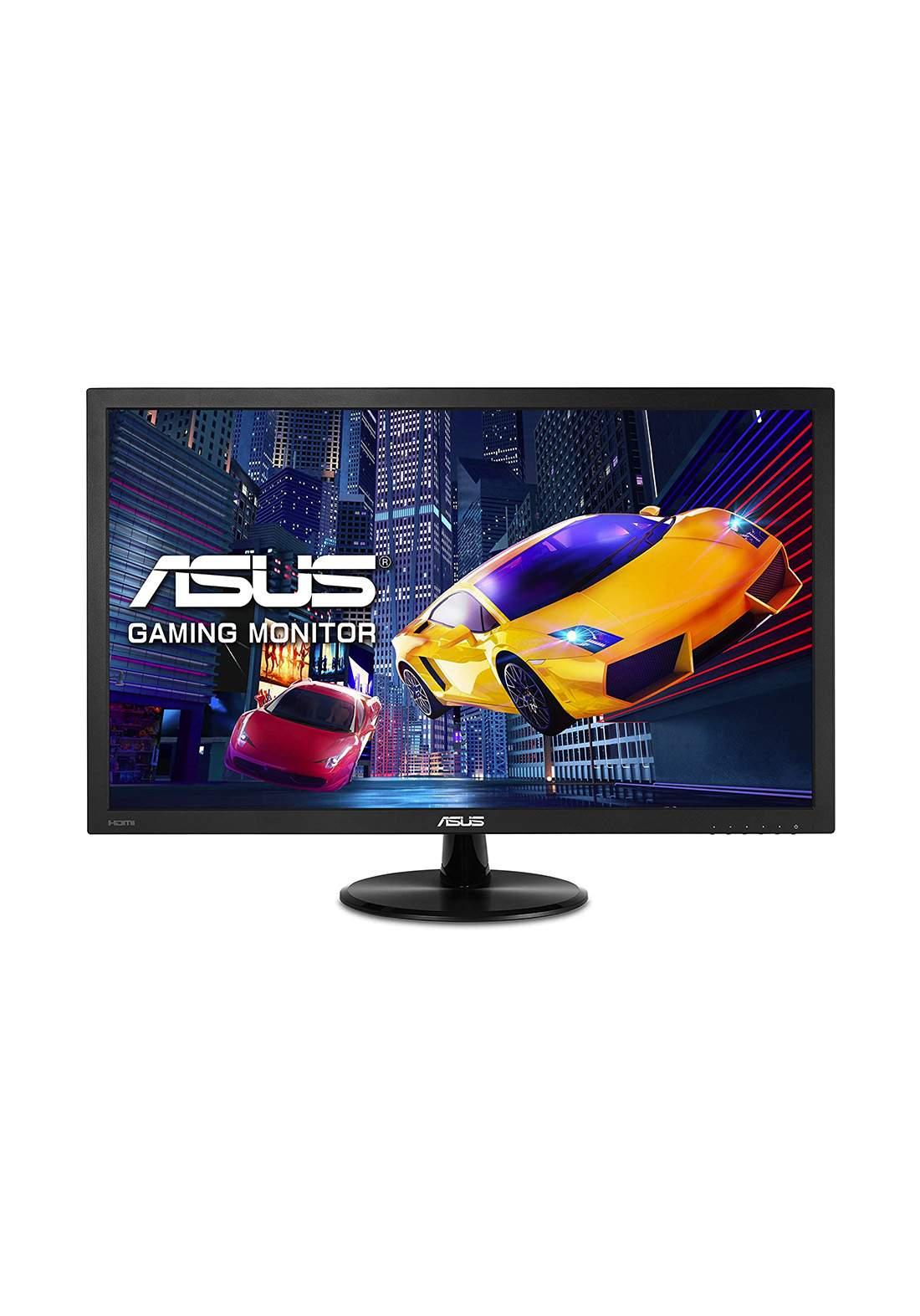 Asus VP228HE Full HD Gaming Monitor - 22 Inch - Black