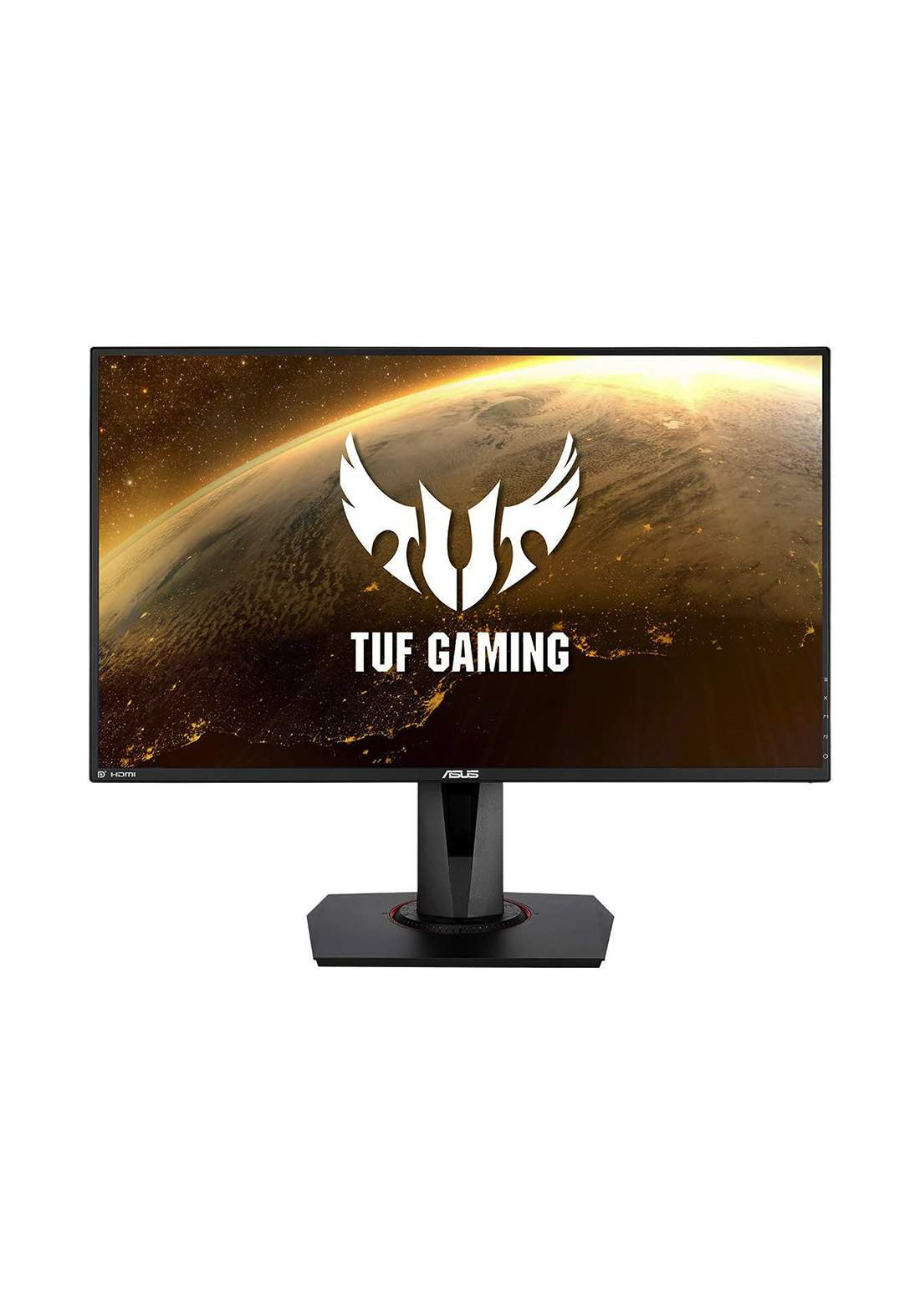 Asus TUF VG279QM FHD Flat Gaming Monitor - 27 Inch - Black