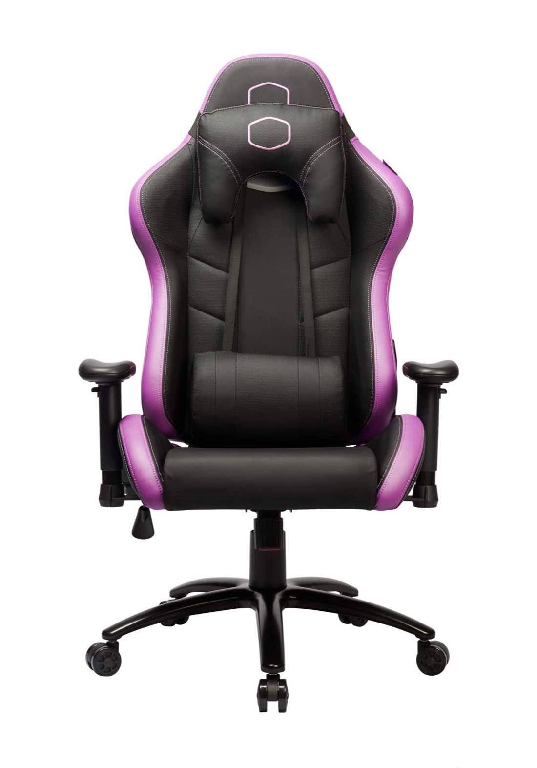 Cooler Master Caliber R2 Gaming Chair - Purple كرسي العاب