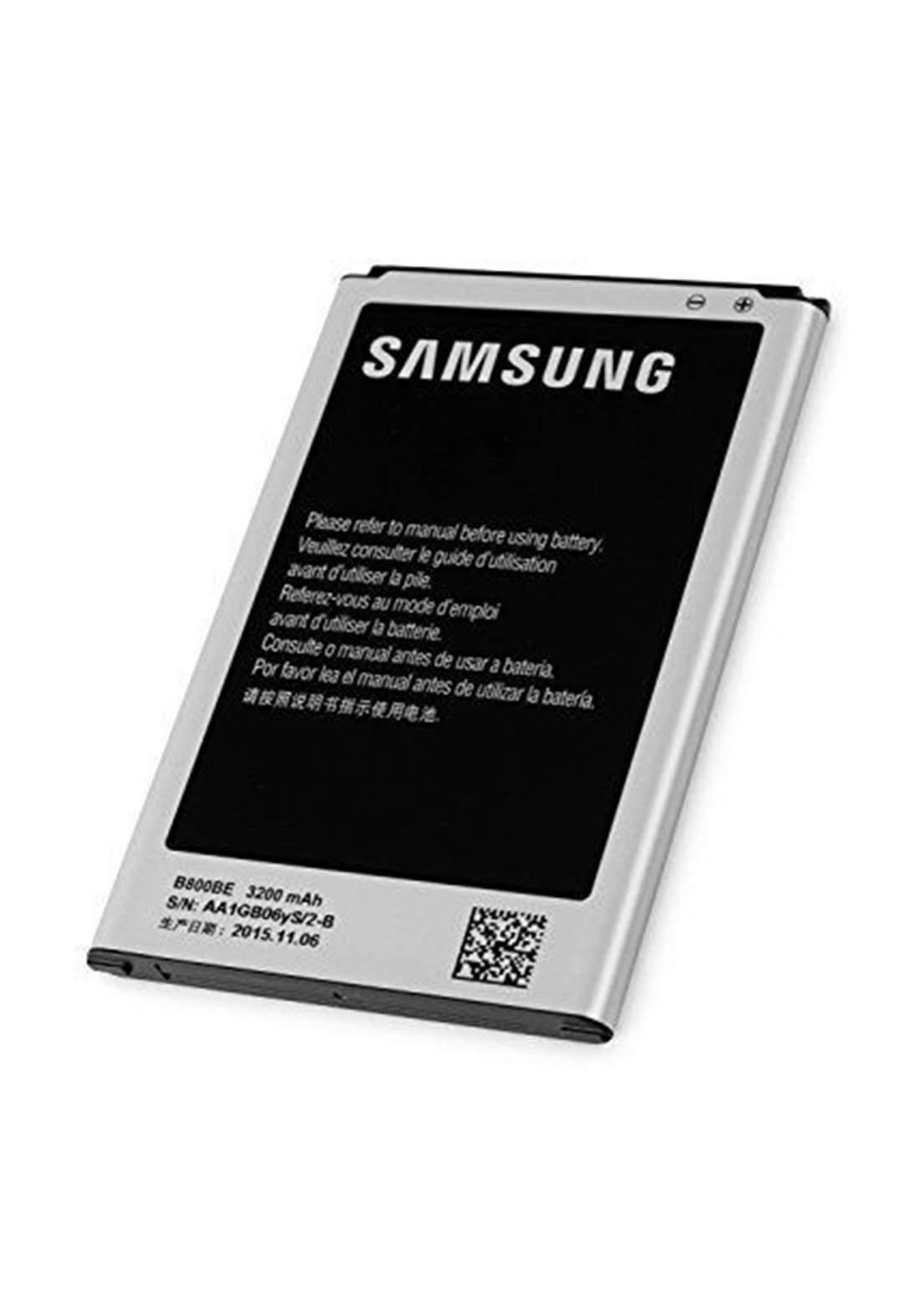 Samsung Battery for 9003 - Black بطارية