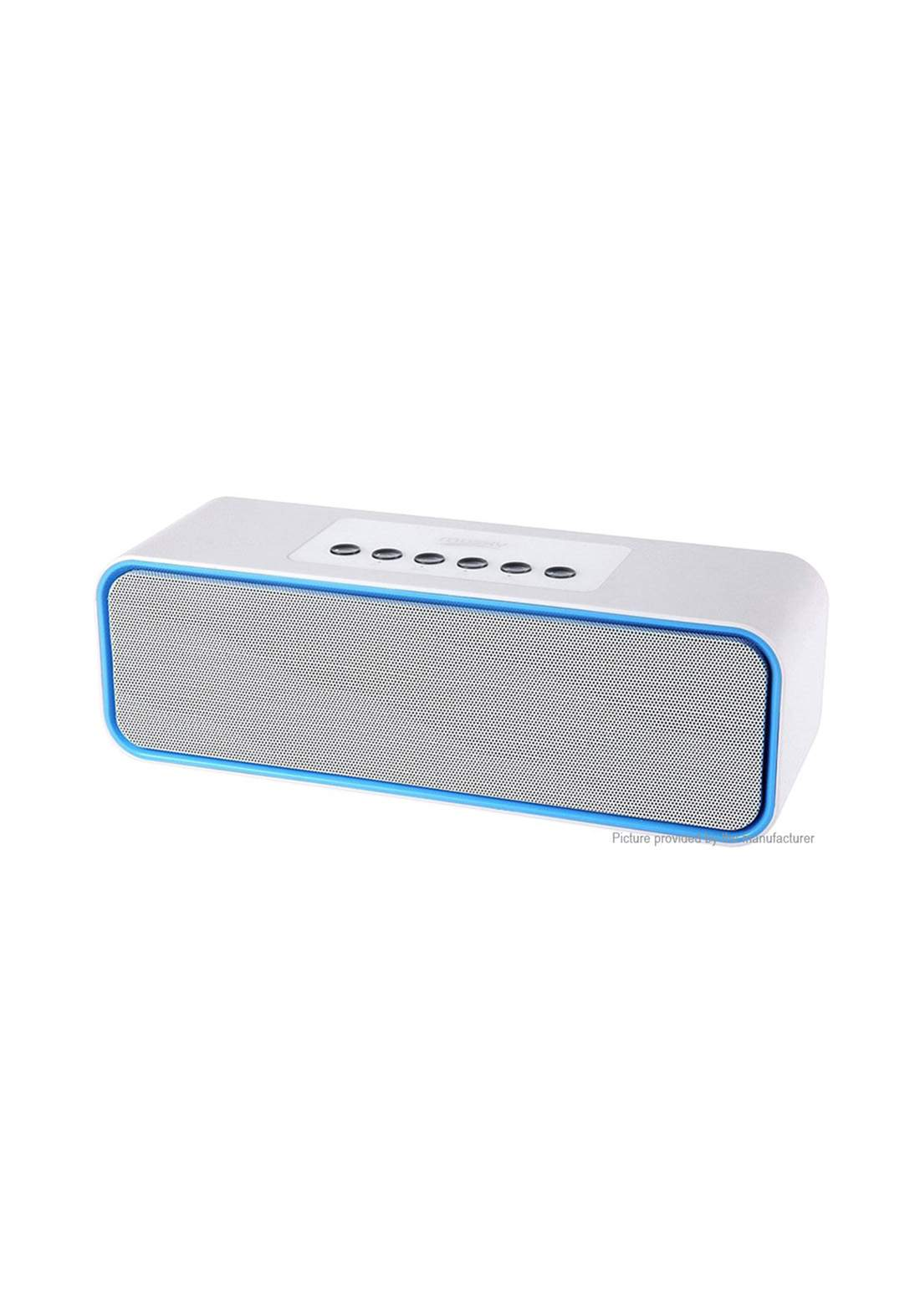 Musky DY-22 Bluetooth Speaker - White   مكبر صوت