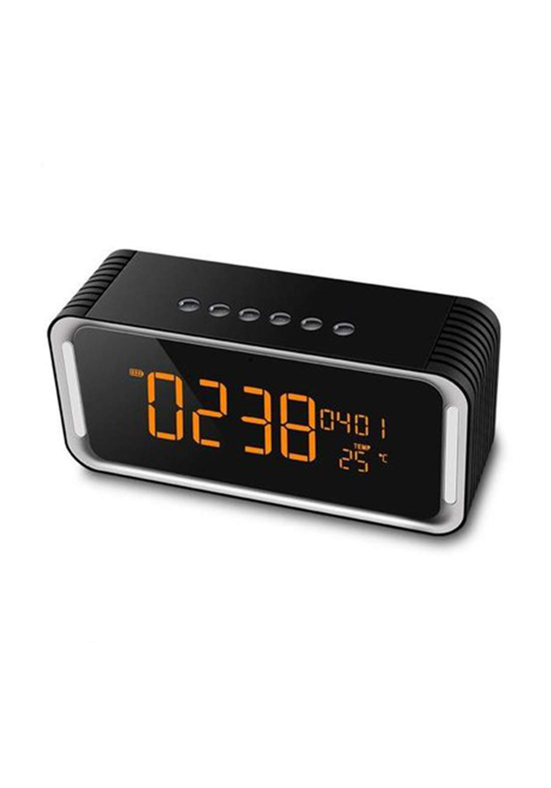 Musky DY-33 Bluetooth Speaker  - Black  مكبر صوت