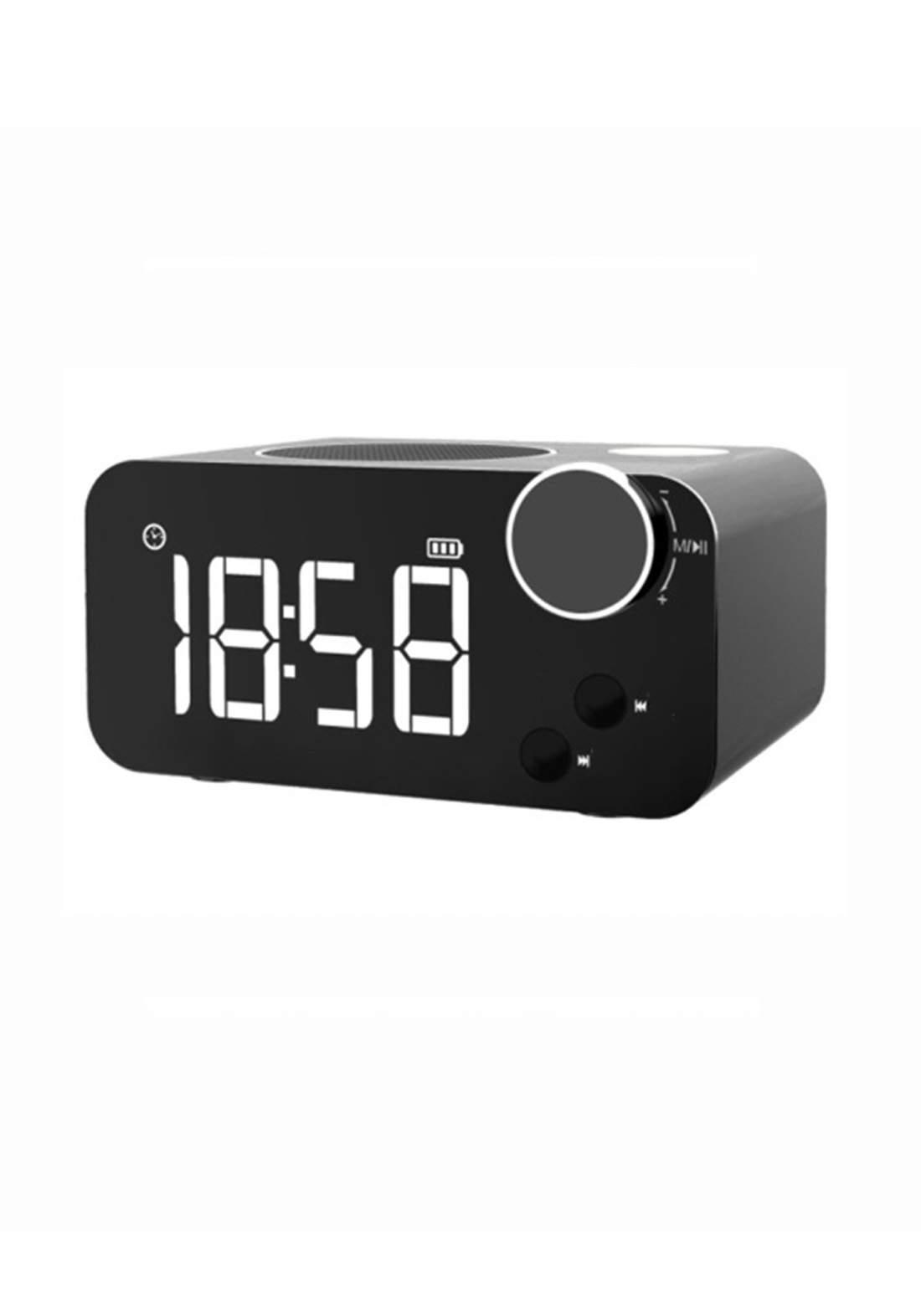 Musky DY-39  Bluetooth Speaker - Black  مكبر صوت