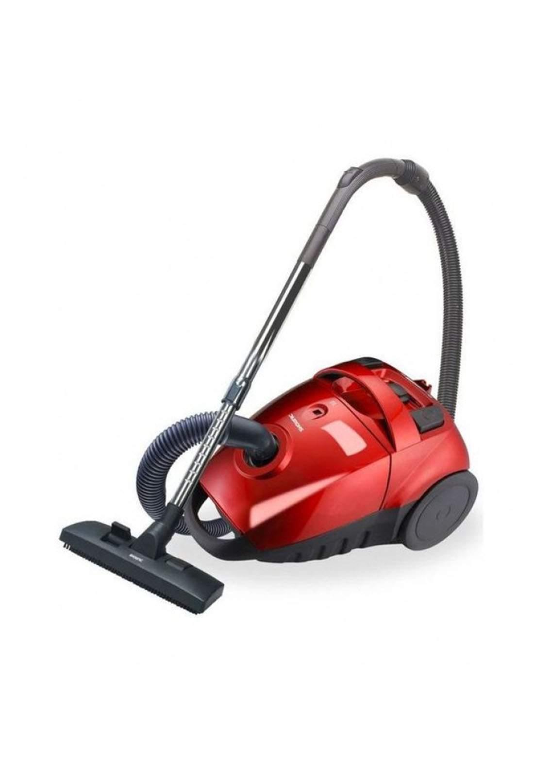 Schunk 03e16vc Vacuum Cleaner With Bag مكنسة كهربائية
