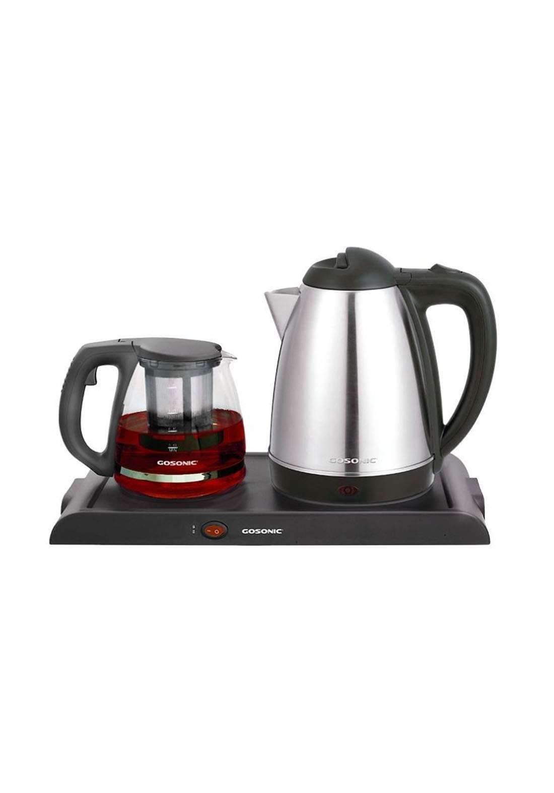 Gosonic GST874 Tea Maker  غلاية شاي