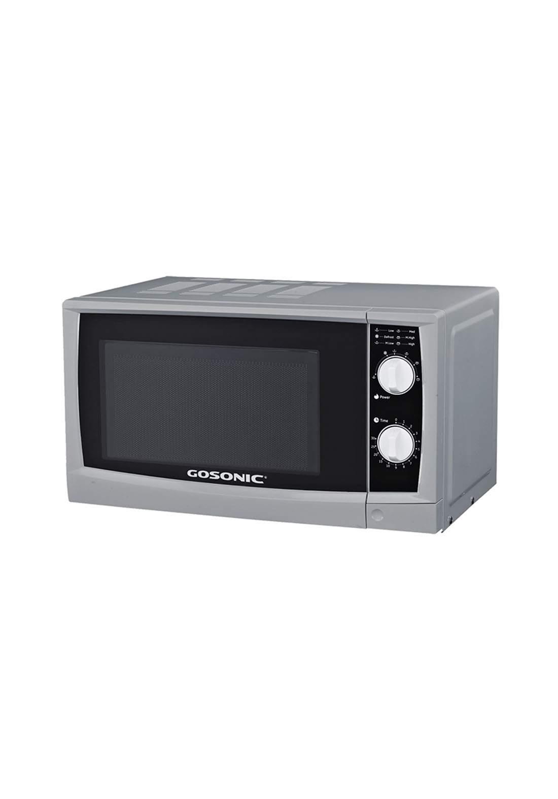 Gosonic GMO620 Micro Wave Oven 20 Liters مايكروويف