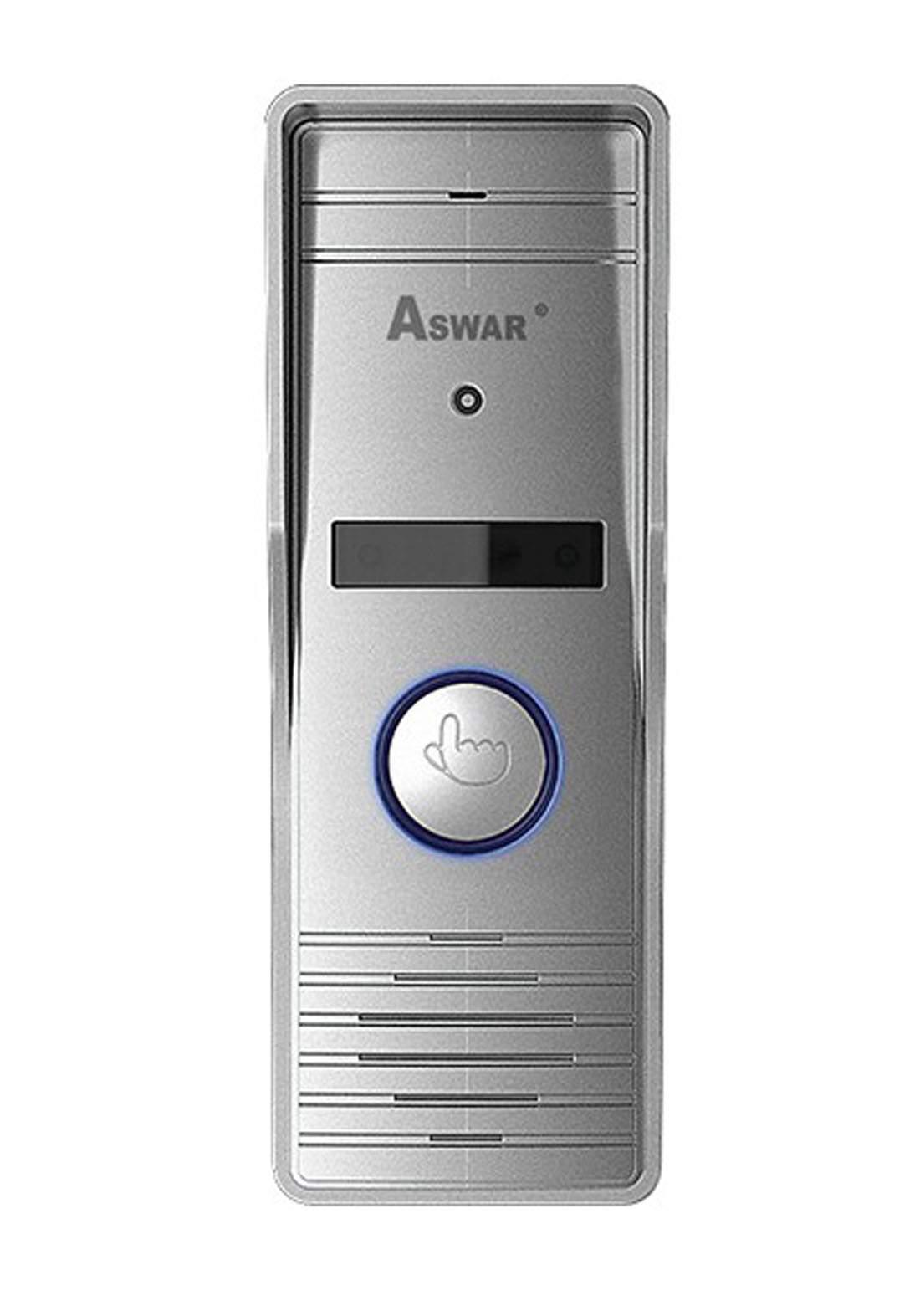 Aswar AS-VDP-IP Bell and Video Simulator To Open Doors حاكية فيديو
